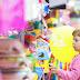 La venta de juguetes cayó 13,5% interanual