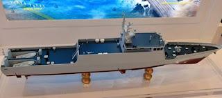 Littoral Mission Ship Malaysia