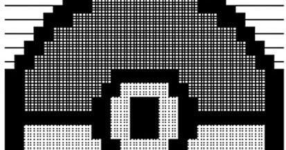 Pokeball Copy Paste ASCII Text Art | Cool ASCII Text Art 4 UText Art Symbols Copy And Paste