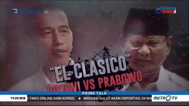 Pengamat: Aneh! Prabowo Nyapres Kok Pendukung Jokowi yang Girang?