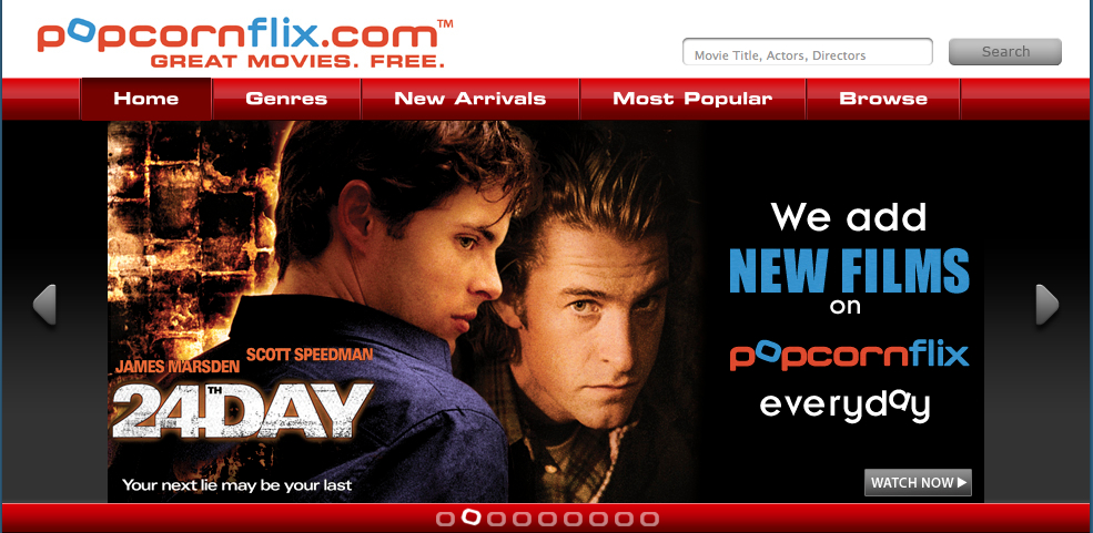 Popcornflix - Full Length Free Legal Movies Online-7544