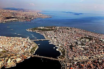 سائق عربي للجولات السياحية في اسطنبول