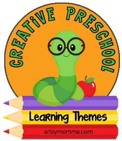 Creative Preschool Heart Activities