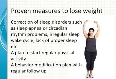 Sleep Apnea Weight Loss - Weight Loss For Sleep Apnea