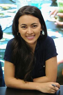 Sweet Smile Jessica Henwick