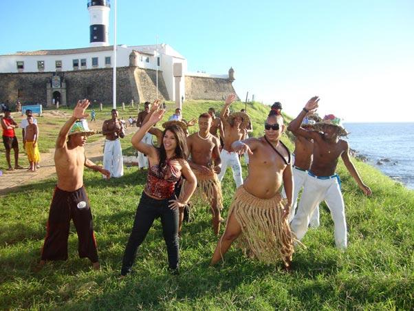 f13b9bbca8 Dança Axé - Sua História - Mundo da Dança