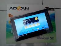 Stock Firmware Advan T2c Rockchip