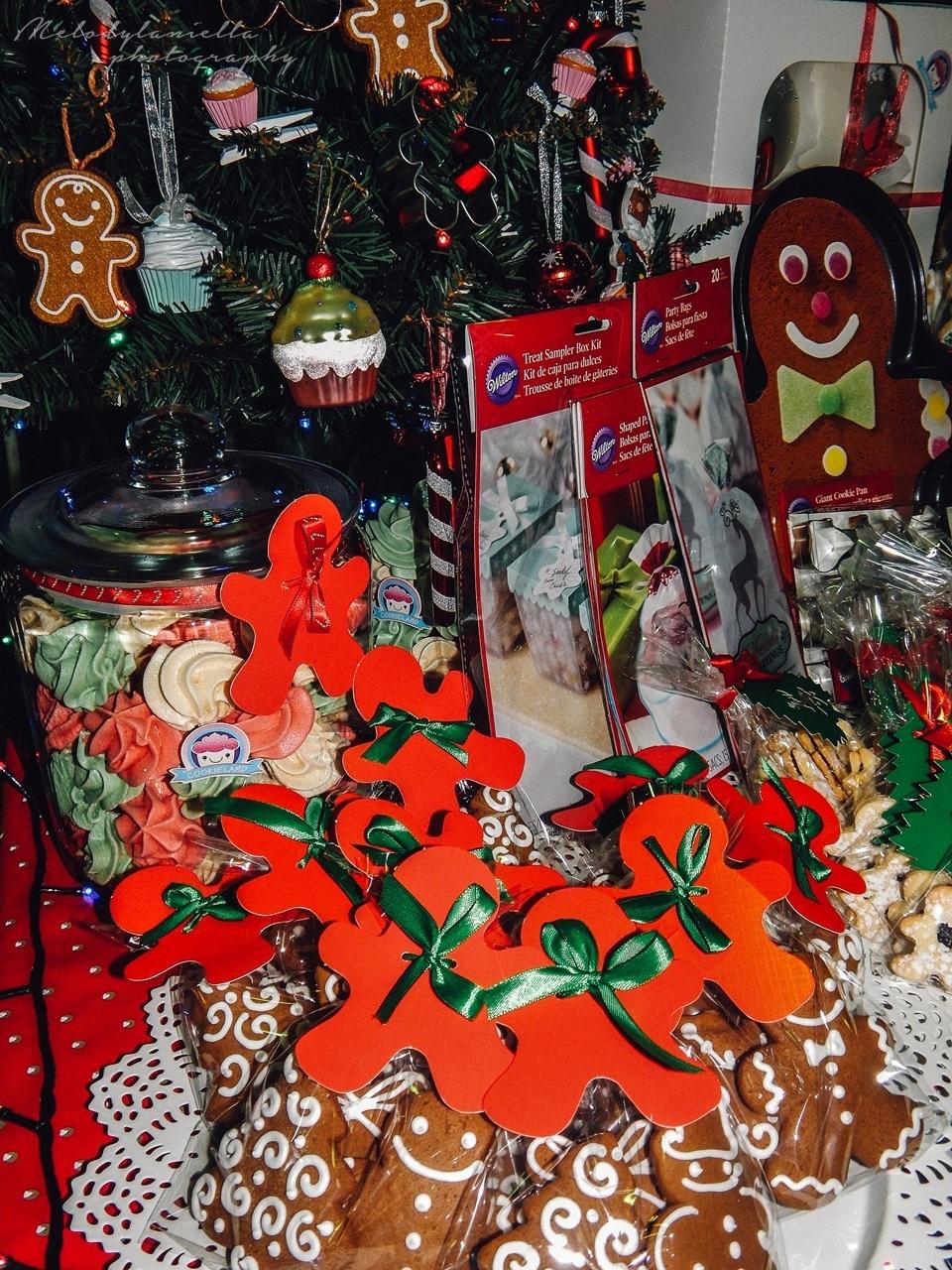 Boże Narodzenie święta wypieki słodkości pomysły na prezent