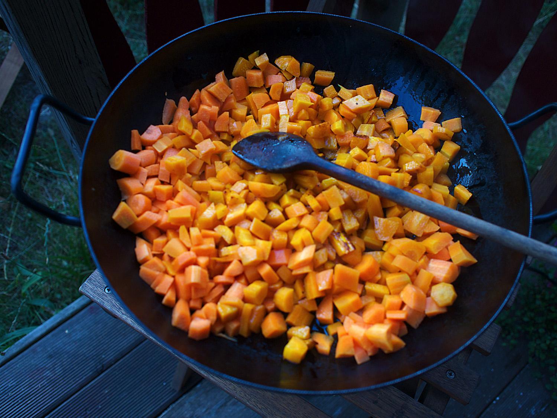 Veggie Sommerküche : Salat mit feta dressing leichte sommerküche youtube