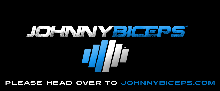 JohnnyBiceps