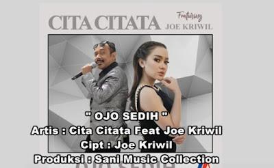 Ojo Sedih - Cita Citata
