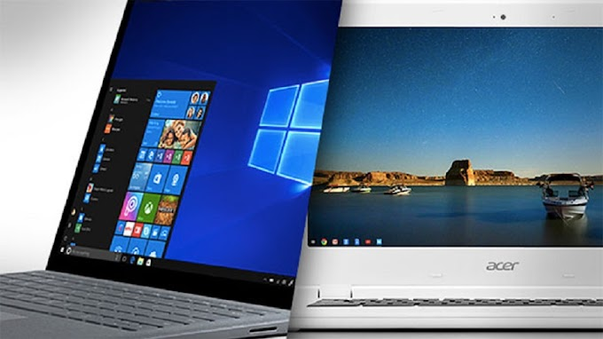 Adiós al dual-boot de Chrome OS y Windows 10