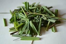 Bella Opulence Lemongrass