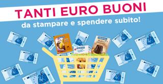 Logo I Love S.Martino : risparmia oltre 6 euro con i buoni sconto