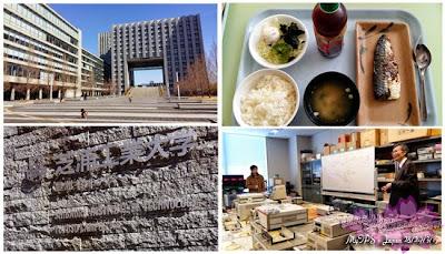 Seminggu di Jepun - Harap Belum Basi