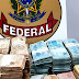 Ação conjunta da PF, Receita e Exército resulta em grande apreensão de dinheiro