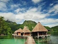 5 Tempat Wisata Tersembunyi di Indonesia Yang Wajib Diketahui
