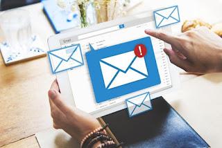 cara membuat email terbaru 2018