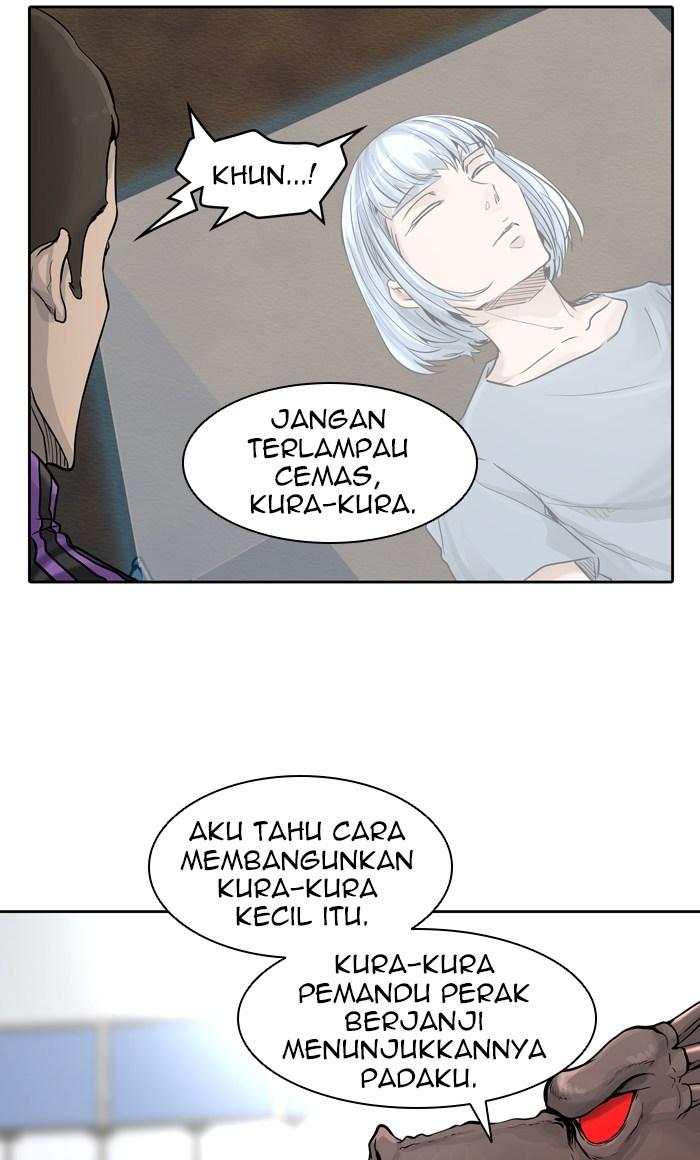 Webtoon Tower Of God Bahasa Indonesia Chapter 416