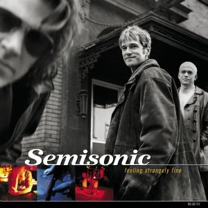 Secret Smile - Semisonic