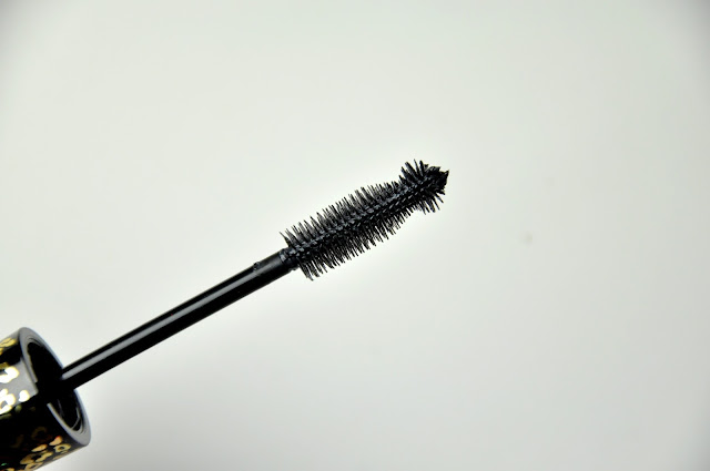 tusz do rzęs eveline big volume cat eyes mascara