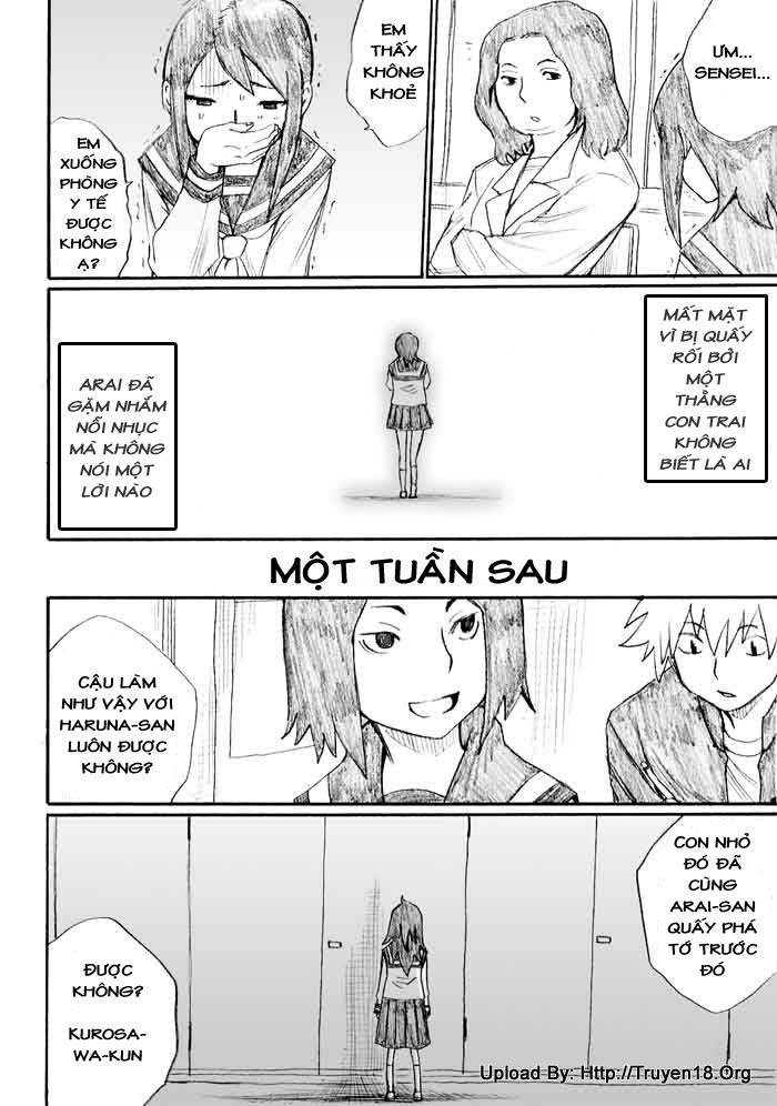 Thiên Tài Thẩm Du  Chap 22 - Trang 13