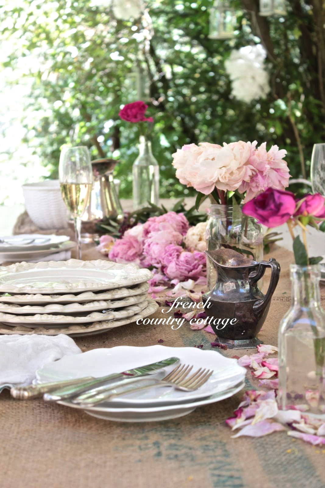 Superieur Rustic Table Runner