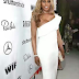 Laverne Cox rocks two outfits to pre-Emmy party