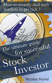 The Ultimate Guide for Successful Stock Investor (Author Interview)
