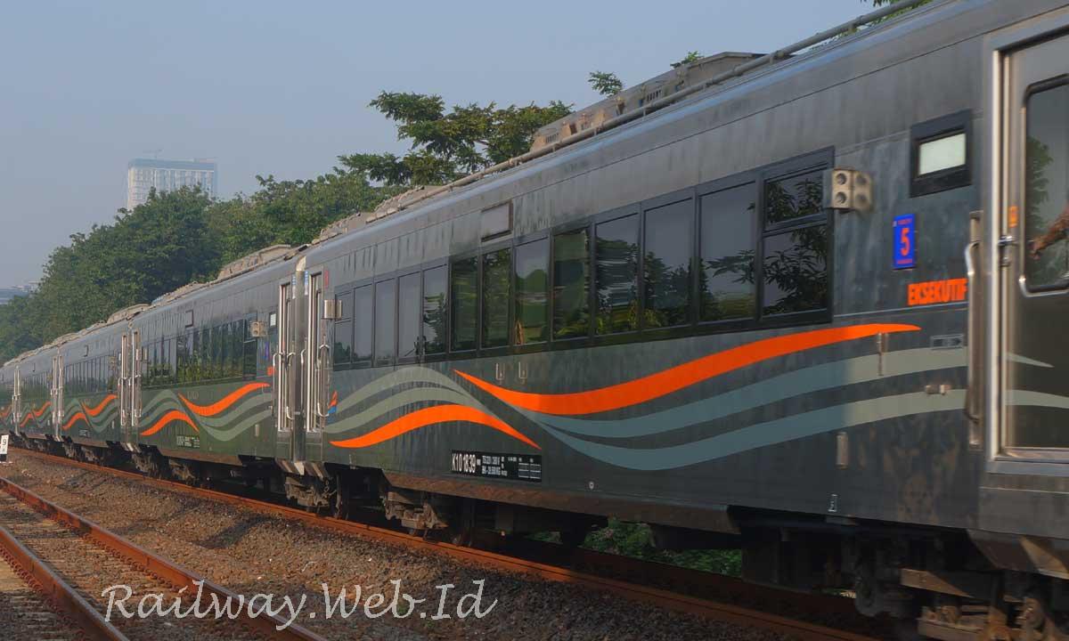 Seputar Kereta Api  Seputar Kereta Api  Jadwal Kereta