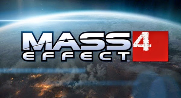 Mass Effect 4 PC Game Highly Compressed