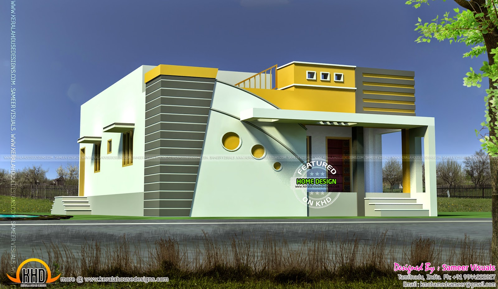 House Plan For Tamilnadu Style Plan Home Plans Ideas Picture