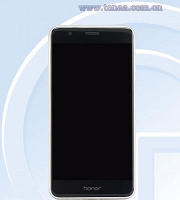 Huawei Honor 8 specs
