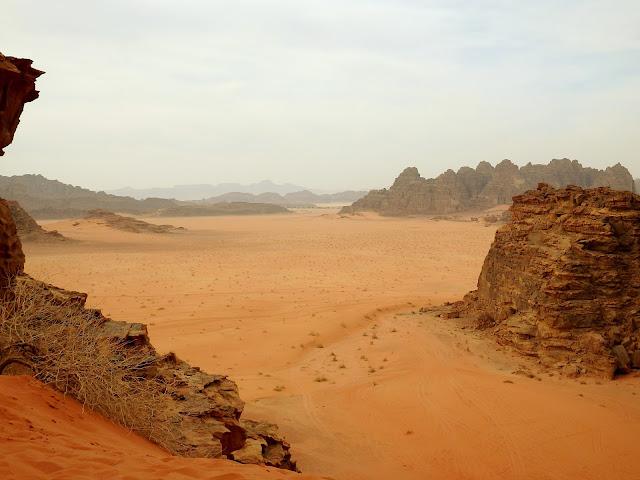 viajar jordania consejos