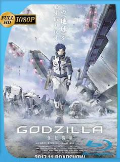 Godzilla El Planeta de los Monstruos (2017)HD [1080p] Latino [GoogleDrive]