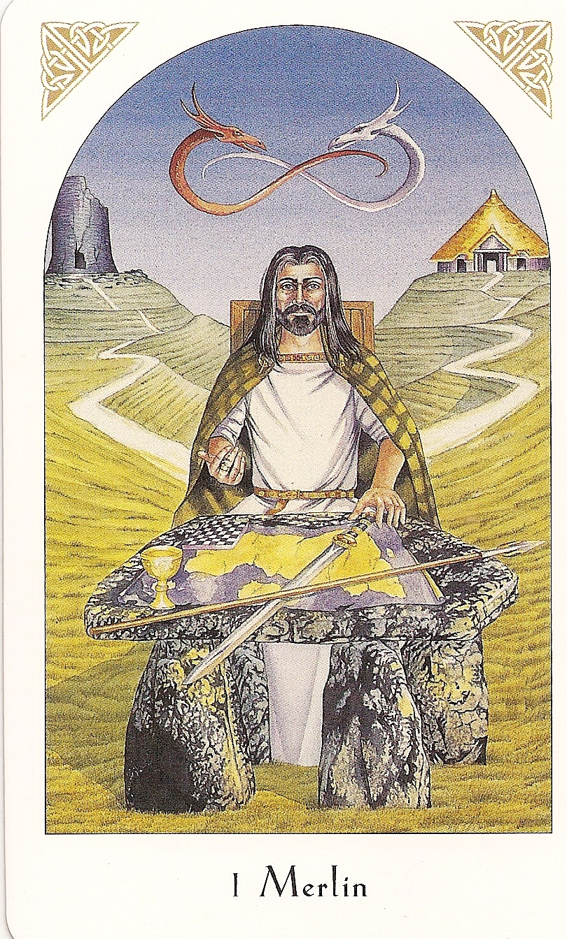 More Tarot Tuesday The Occult Detective The High: Tarot And More: 1) Reading The Tarot: The Counsellor And