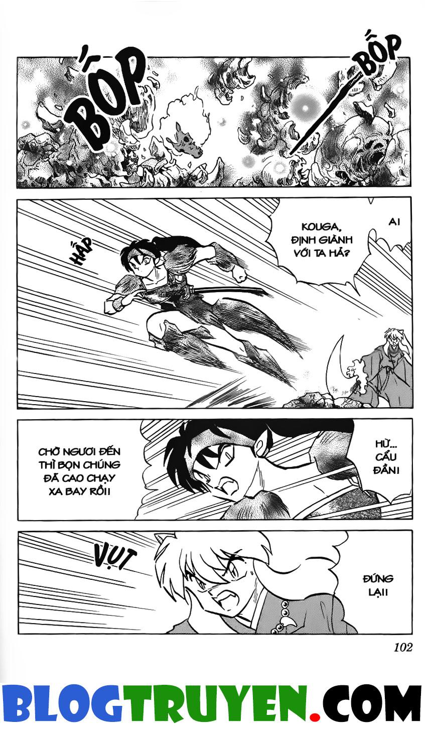 Inuyasha vol 26.6 trang 5