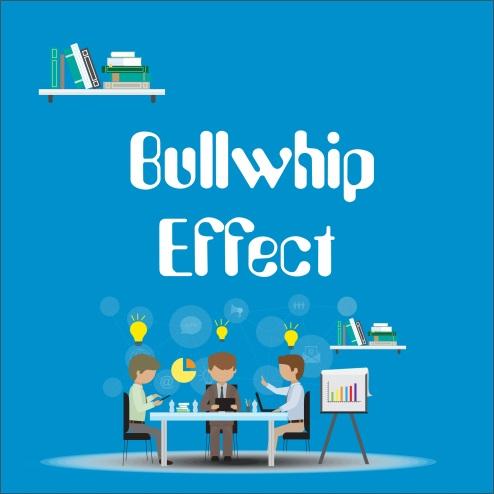 Pengertian bullwhip effect