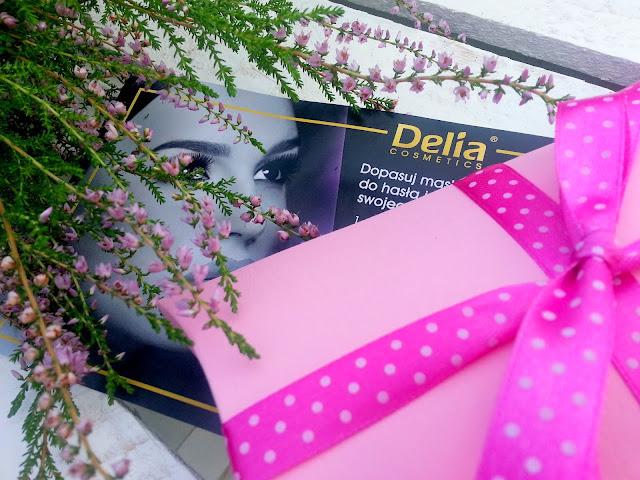Nowości marki Delia