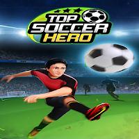 Top Soccer Hero MOD APK unlimited money