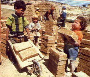 World day against child labour - Παγκόσμια Ημέρα κατά της παιδικής εργασίας