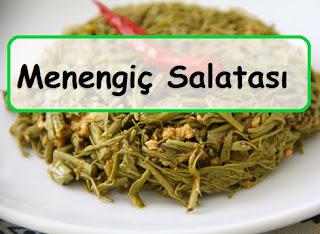 Menengiç Salatası