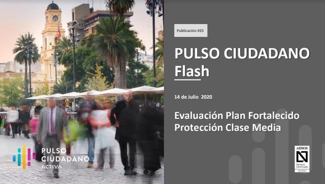 Pulso Ciudadano Flash