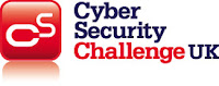 The Cyber Security Challenge UK logo