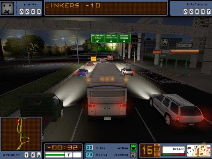 Bus Driver Simulator Special Edation