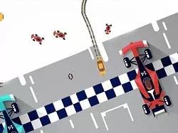 Küçük Kaydırma Yarışı - Drift Mini Race