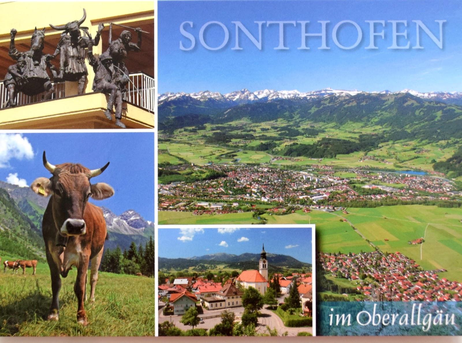 Sonthofen, Germany