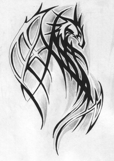cool tribal tattoos for mens ideas 3