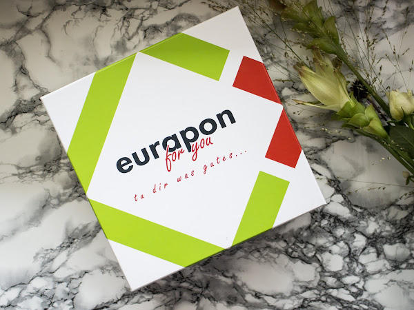 Eurapon for you Box Herbst-Edition 2018