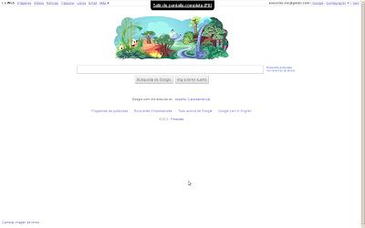 Insertar imagen a inicio de Google.com.mx 1